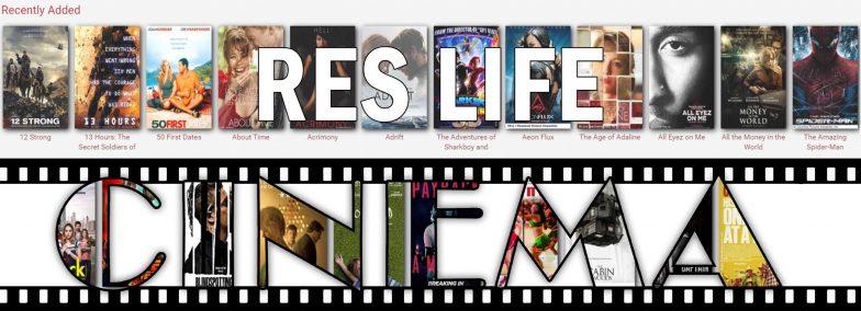 Res LIfe Cinema width=