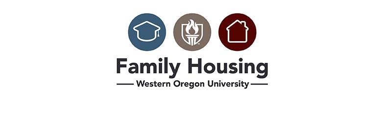 Family Housing at Western Oregon University