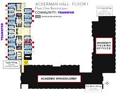 Ackerman Floor 1 Icon