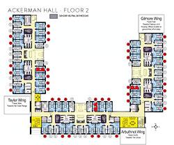 Ackerman Floor 2 Icon