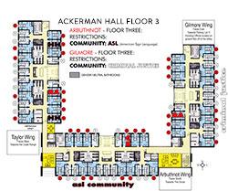 Ackerman Floor 3 Icon