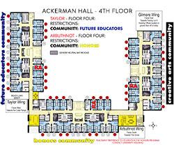 Ackerman Floor 4 Icon
