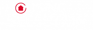 Housing Selection Logo White Text