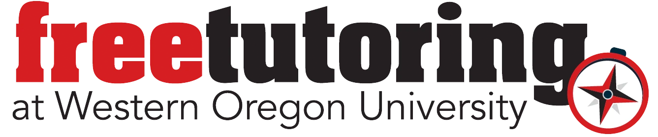 free tutoring at western oregon universtiy