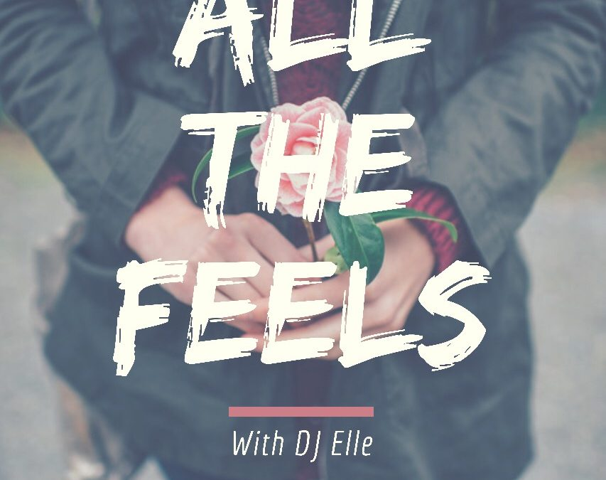 DJ of the Fortnight: DJ Elle