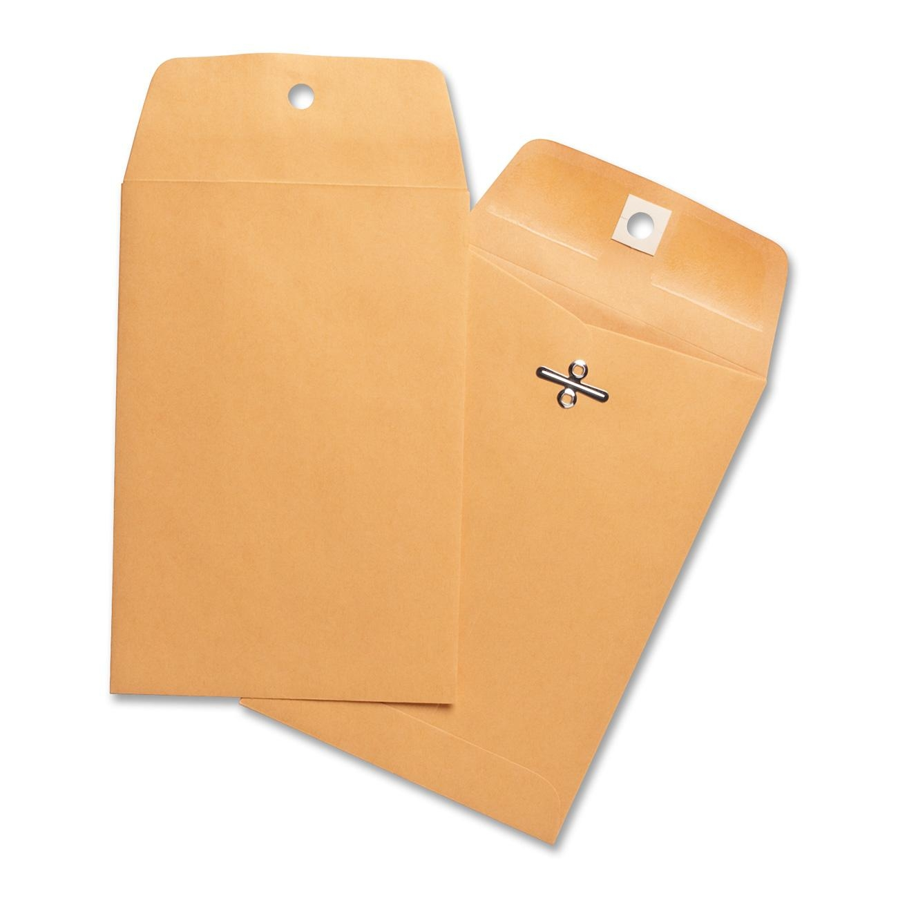 Business-Source-36671-Heavy-Duty-Clasp-Envelope