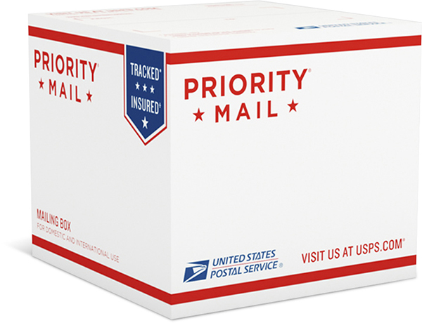 University Mail Services