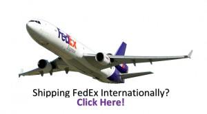 FedEx Intl
