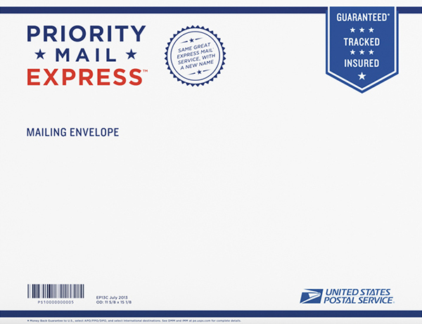 Usps shipping supplies university mail services express tyvek malvernweather Gallery