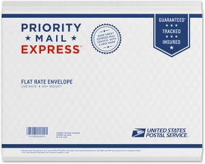 padded express