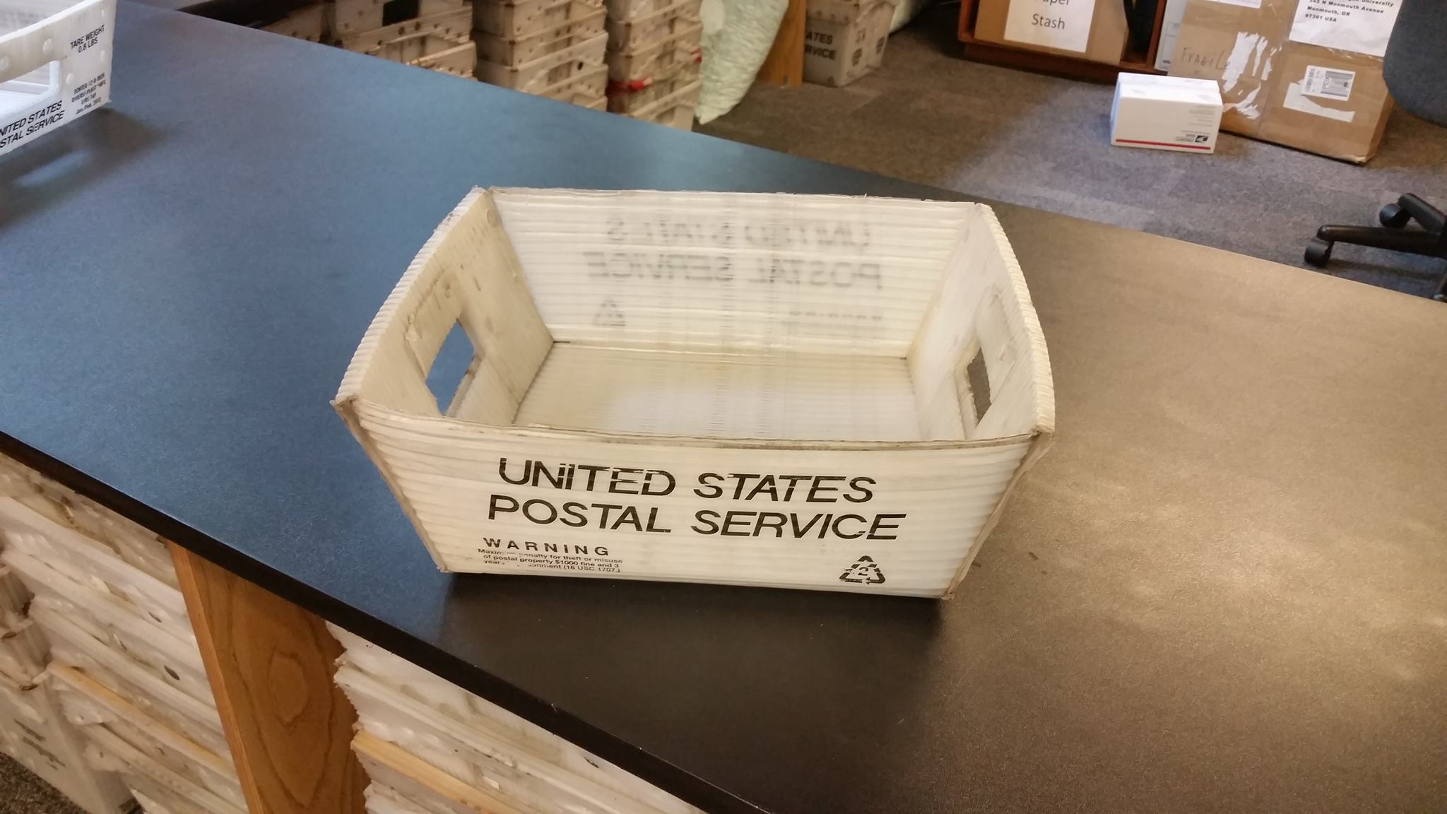 Usps Shipping Supplies Mail Services