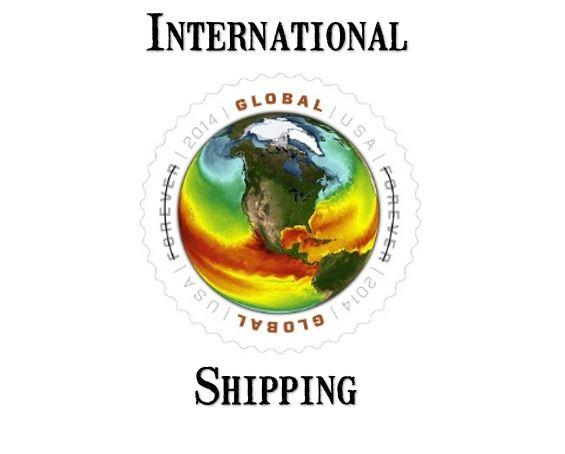international shipping main page