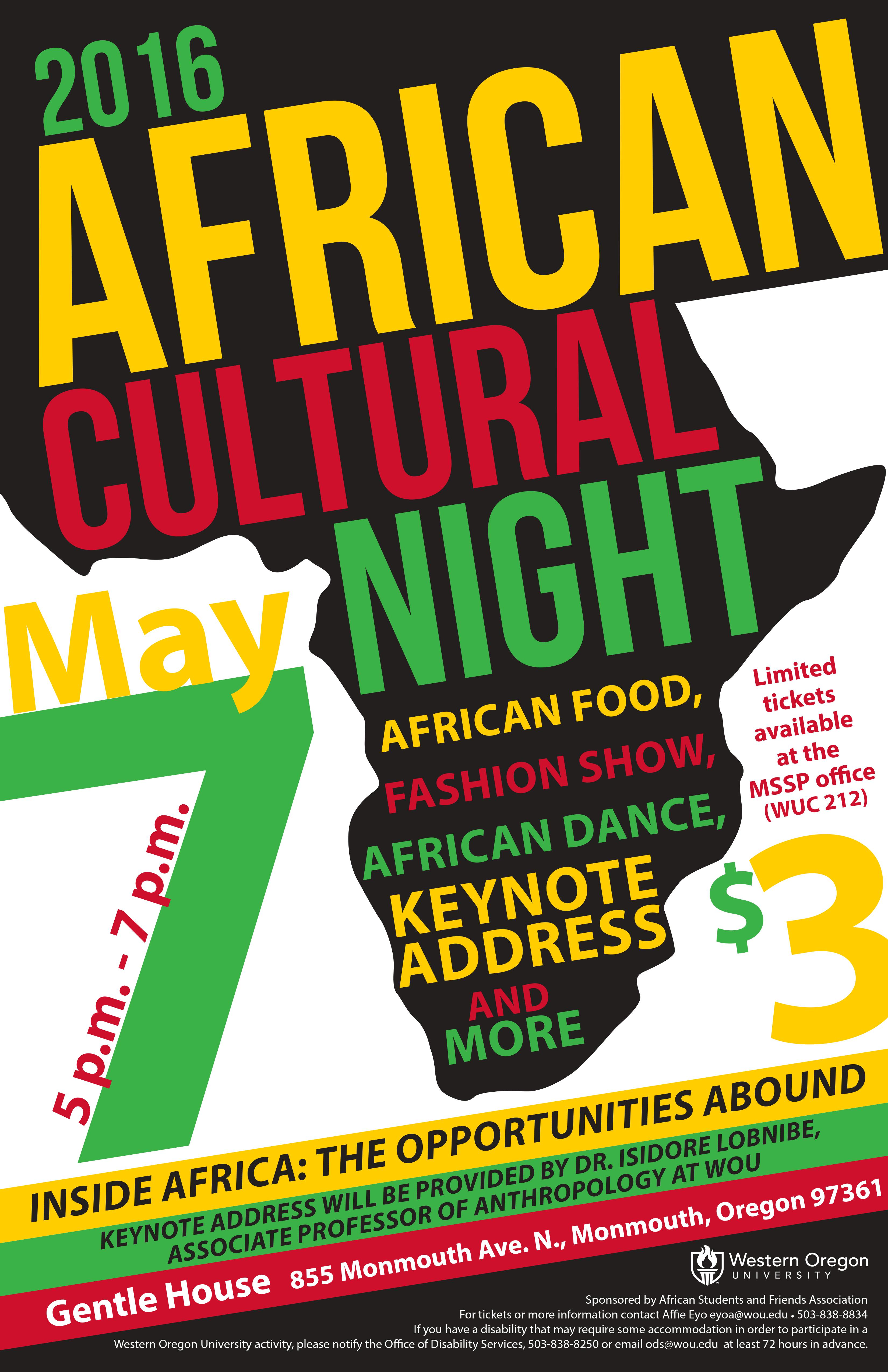 african awareness archives multicultural student union