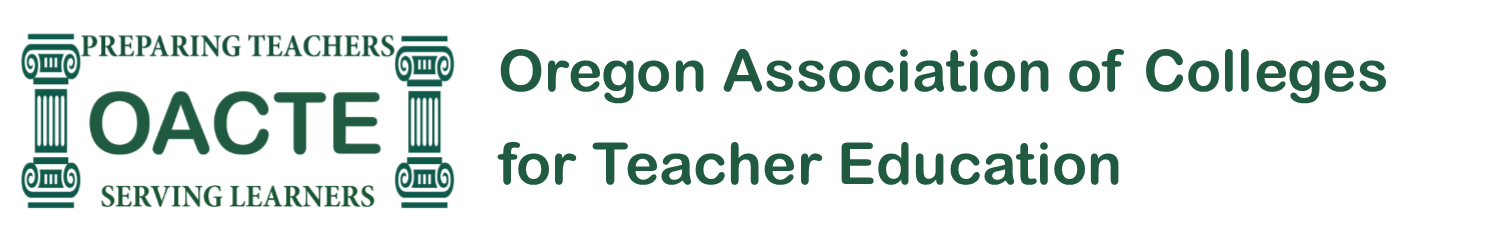 Oregon Association of Colleges for Teacher Education