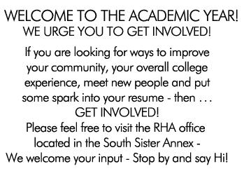 RHA Invitation