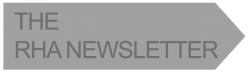 RHA Newsletter