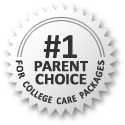 Number 1 parent choice seal