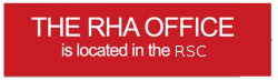 RHA Office Location