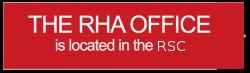 RHA Office Location
