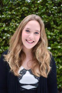 Photo of Abigail Freemark