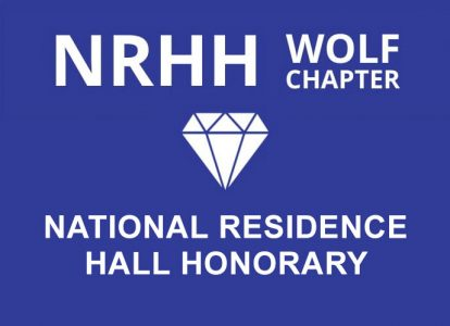 NRHH Wolf Chapter