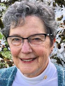 Betsy Messer