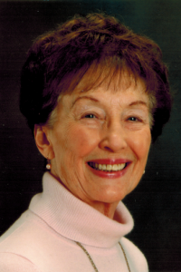 Evelyn Smith Lorence