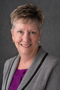 Mary Paulson