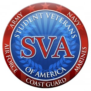 Student Veterans of America Club (WOU Chapter)
