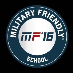 MilitaryFriendlySchoolLogo