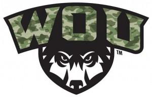WOU Veterans WolfShield webpage