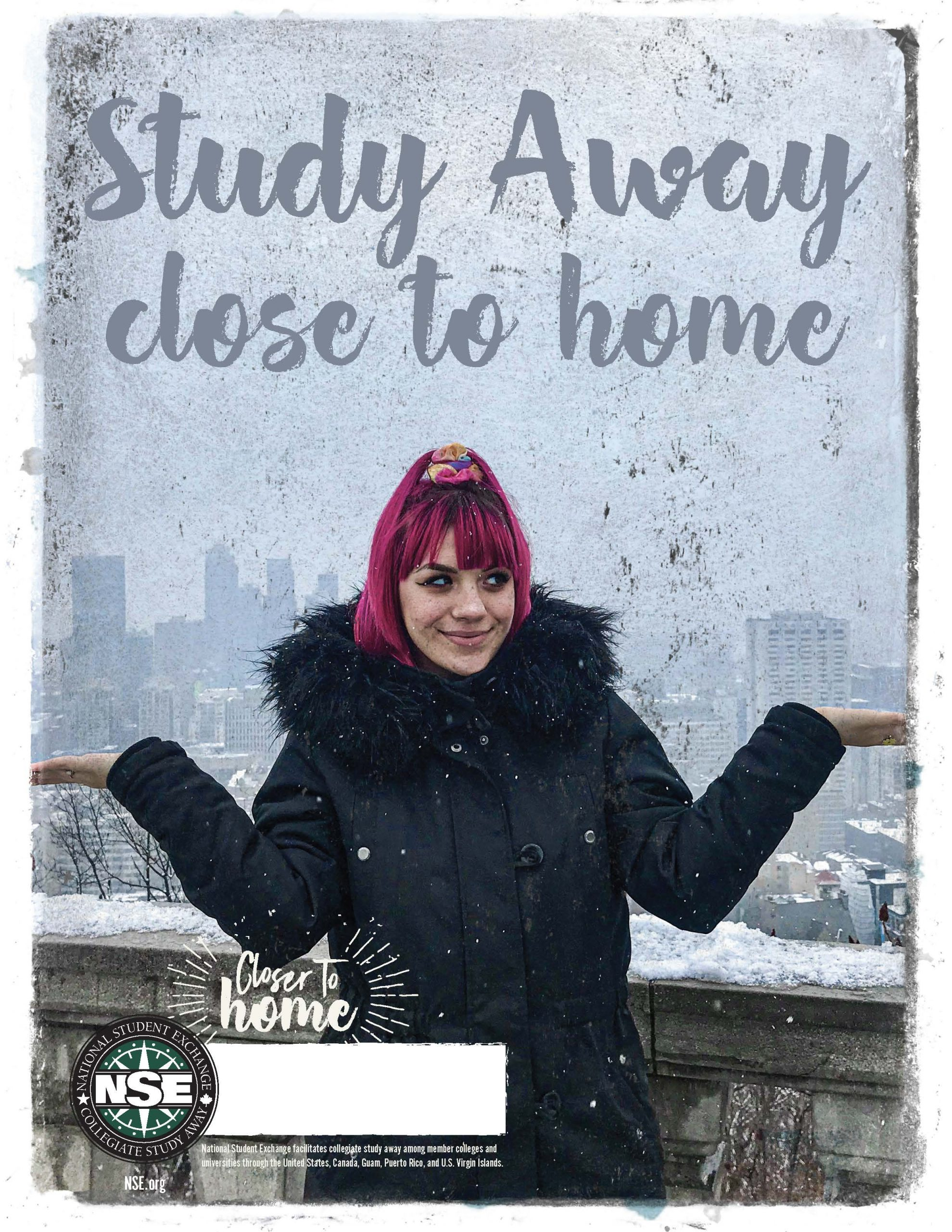 NSE Study Close to Home NYC