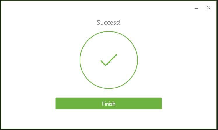 VDI windows tutorial step 4