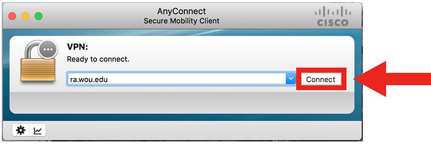 VPN Mac step 16