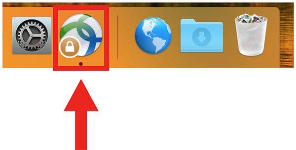 VPN Mac step 18