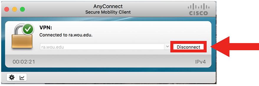 VPN Mac step 19