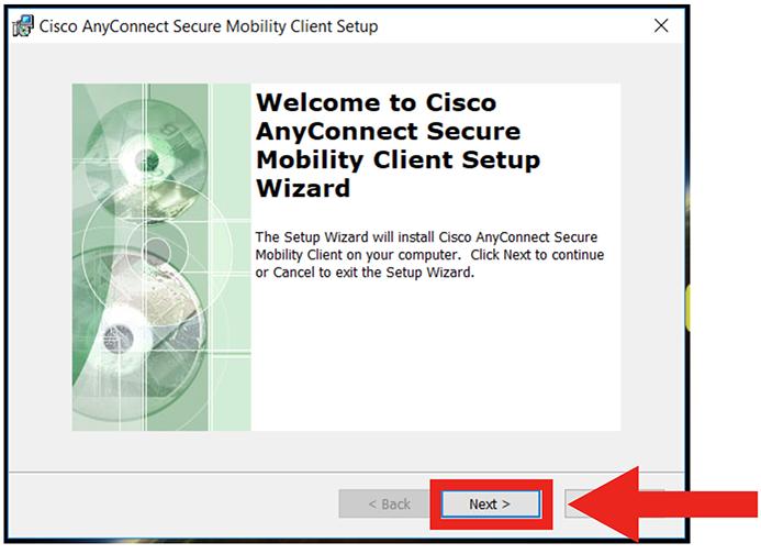 VPN Windows step 6