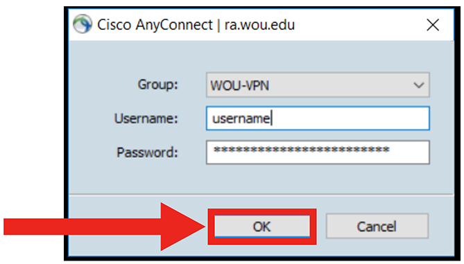 VPN Windows step 14