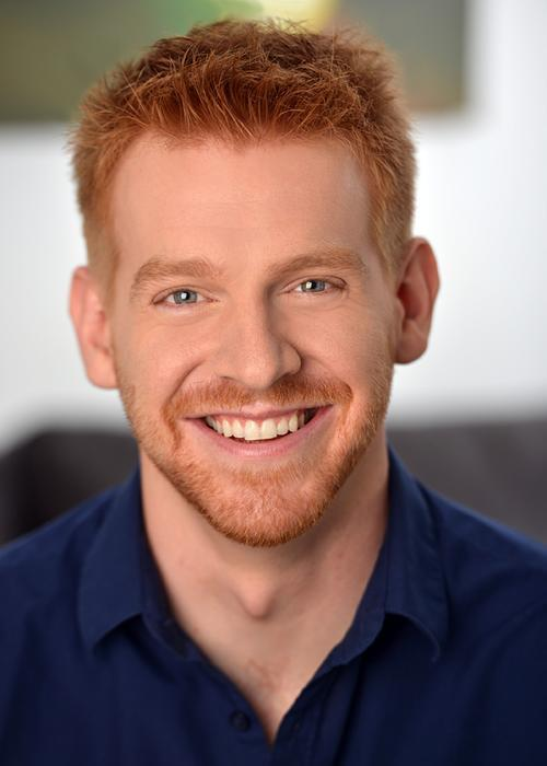 Alec WIson