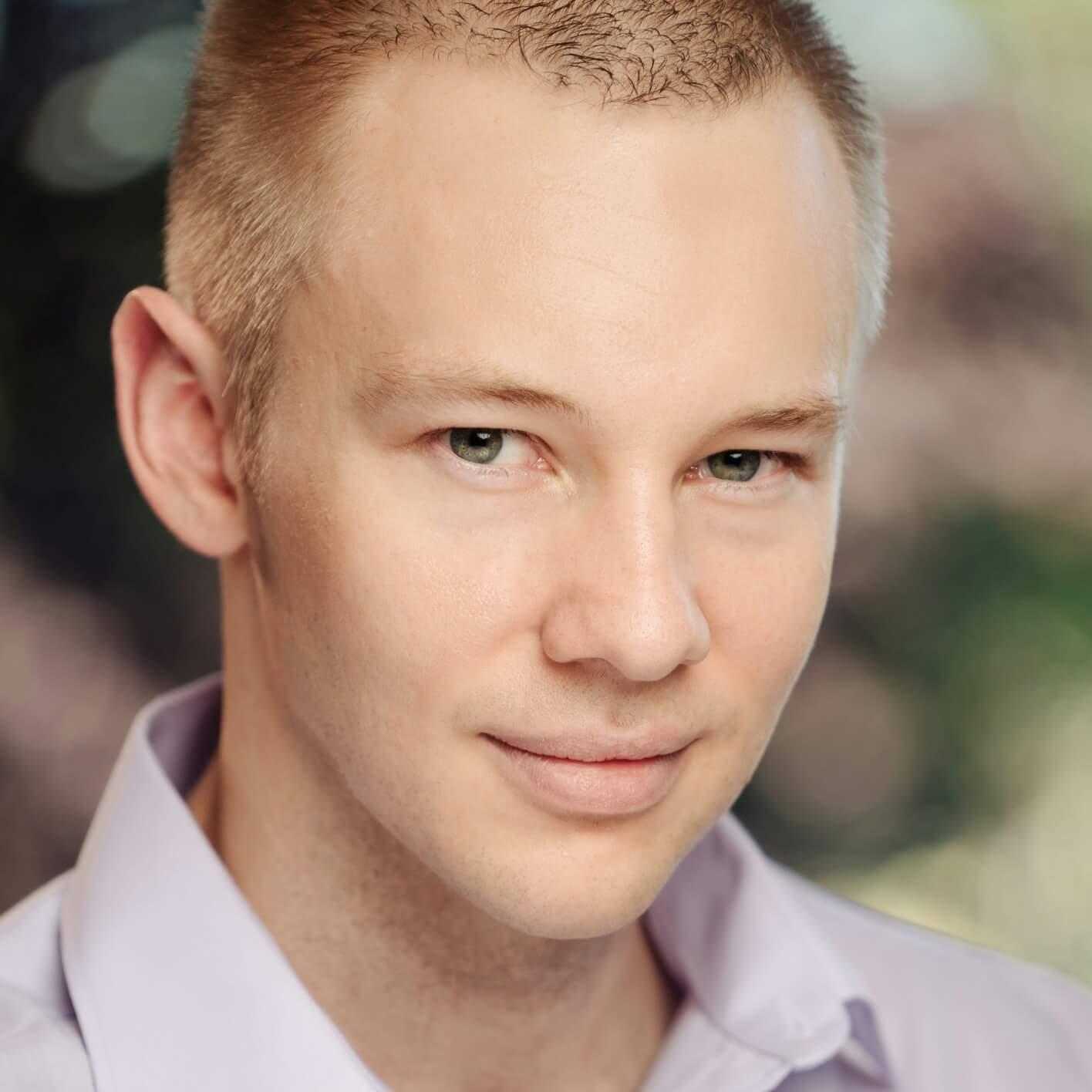 Colton Ruscheinsky