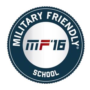 Western Oregon University Military Friendly School since 2012