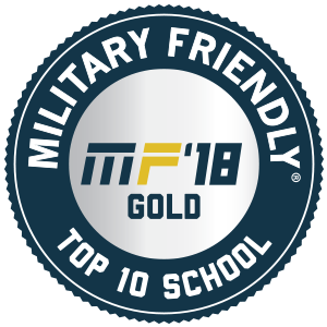 Military Friendly 2018