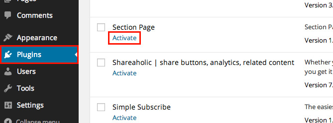 activate_section_page