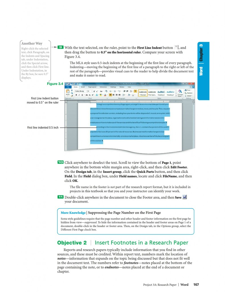 Research Paper Report