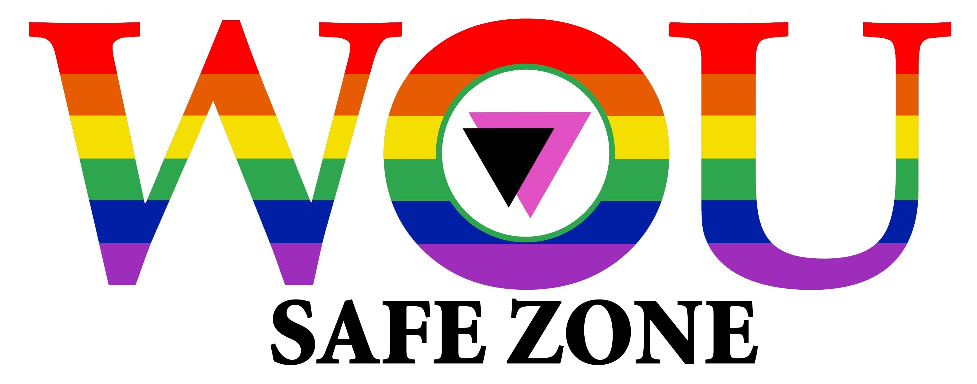 Ally 1 Training Safe Zone