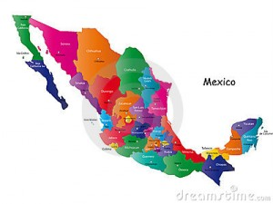 mexico-map-thumb6400406