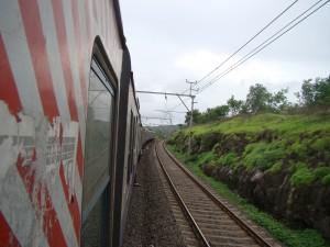 Train Ride