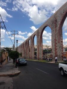 Arcos de Queretaro