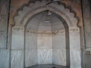 Jamu Masjad Mosque