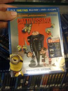 movie italian